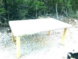 And Table Cement Outdoor Table Cement Outdoor Table Tables Patio Pots Me