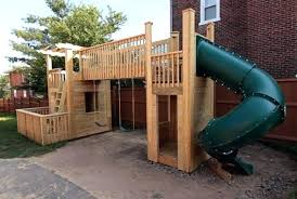 the dream outdoor wood wooden swing set plans with monkey bars