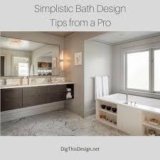 bathroom design tips and ideas.  Design Simplistic Bath Design Tips From A Pro And Bathroom Design Ideas K
