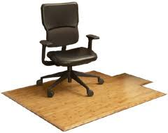 eco friendly office chair. delighful friendly bamboo office chair mats by anji mountain rug co intended eco friendly office chair r