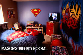Perfect Cool Superman Bedroom Accessories 5. ««