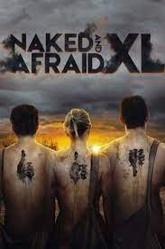 Watch Naked And Xl Online
