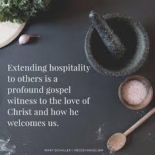 hospitality hospitality mary schaller pricilla and aquilla