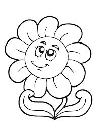 Cartoon Coloring Pages Printables Thewestudio