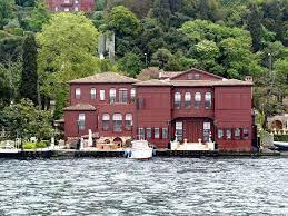 Kandilli/ Istanbul | House styles, Mansions, House