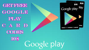 google play gift card code generator no survey for android