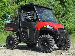 polaris ranger midsize 570 doors superatv