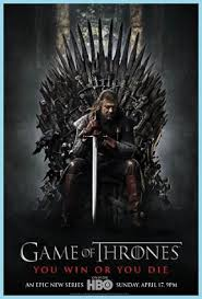 Image result for game of thrones season one poster