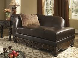 traditional leather living room furniture. Leather And Match Traditional Quality Leather, Wood Carved Trim, Rolled Arm Chaise Living Room Furniture