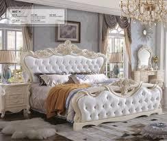 Pakistan Antique Fancy White Vintage Bedroom Sets Bedroom Furniture With Dresser Wardrobe - Buy Pakistan Antique Fancy White Vintage Bedroom Sets ...