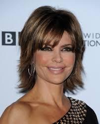 Lisa Rinna Hairstyles Lisa Rinna Short Hairstyles Lisa Rinna Hair Stylebistro