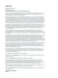 Gencon Cargo Bill Of Lading