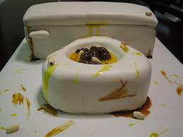 9 Gross Birthday Cakes Photo Most Disgusting Cakes Ever Booger