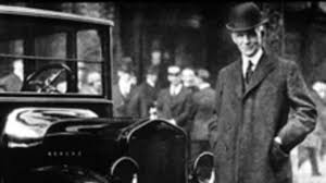 Henry Ford, 1863-1947: Life After the Model T