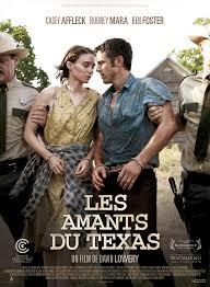 Les Amants du Texas - film 2013 - AlloCiné
