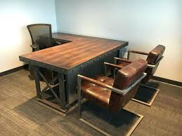 industrial style office desk modern industrial desk. Fine Industrial Industrial Desk Amazing Modern Office Furniture Of 20s Best  Ideas On   To Industrial Style Office Desk Modern D
