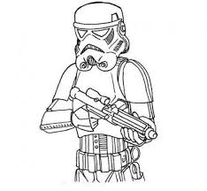 Small Picture star wars stormtrooper coloring page Coloring Kids