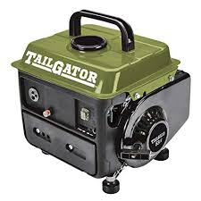 Electric generator Basic Image Unavailable Amazoncom Amazoncom Chicago Electric Generators 800 Rated Watts900 Max