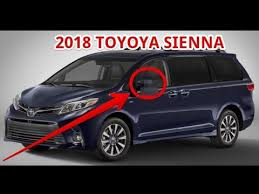 toyota sienna 2018 release date. wonderful date 2018 toyota sienna gets a mild facelift for new york show inside toyota sienna release date n