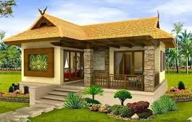 bungalow house plans. 20 Photos Of Small Beautiful And Cute Bungalow House Design Ideal For Philippines Plans