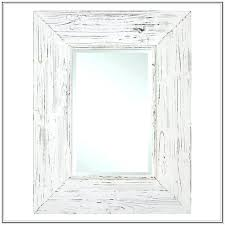 8x10 mirror distressed white picture frames distressed white mirror frames distressed white picture frames 8x10 mirrored
