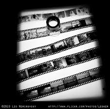 Film Strips Pictures Film Strips On My Light Table 6x6 This Image Is Now Avai Flickr