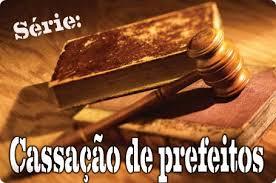 Resultado de imagem para brasil tem um prefeito cassado por semana