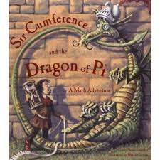sir ference and the dragon of pi