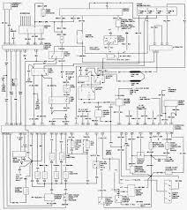 1993 ford explorer wiring schematic diagram best of 19