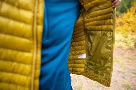 Mountain Hardwear Ghost Whisperer 2 Hoody Review