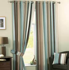 blue and brown bedroom curtains home design ideas