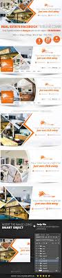 real estate facebook covers and banners templates psd design graphicriver net item real estate facebook covers and banners 11177115 ref