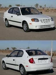 Gas Mileage for the 2004 Hyundai Accent Brio