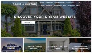 Placester Personalized Real Estate Websites