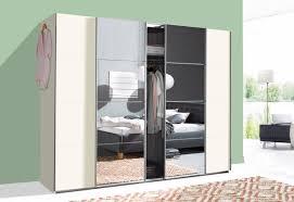 Schlafzimmer Schwebetürenschrank Bruessel 641705 442 Weiss 270cm