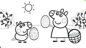 coloring book pages gone wrong copy contemporary ideas peppa pig best of 10 5