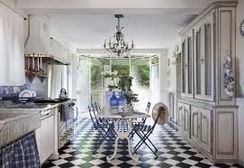 Cottage Kitchens French Country Cottage Kitchen Designs