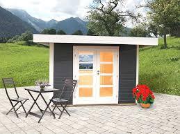 Fast jeder, der einen garten besitzt benötigt zum beispiel für seine gartengeräte ein gartenhaus. Gartenhaus Gartenhutte Aus Holz Zochling Holz