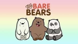 We Bare Bears Desktop / Mobile ...