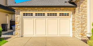 double garage resize