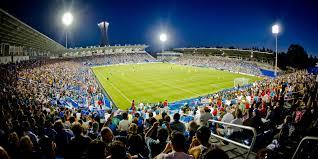Stade Saputo Sporting Events