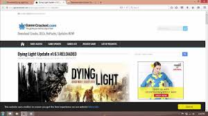 Dying Light 1 5 0 Patch Download Dying Light Update And Fix Problem Youtube