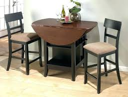 table with folding sides kitchen table with folding sides kitchen table with fold down sides designing