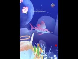 Tap Tap Fish Light Jellyfish Inspiration AbyssRium Tap Tap Fish Unlock The Pink Striped Marlin YouTube