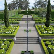 Small Picture 62 best PAUL BANGAY GARDEN DESIGN images on Pinterest Formal