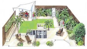 Small Picture Design A Garden Garden Design Ideas
