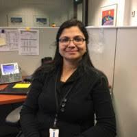 Priya Prabhakar, CPM, FPC - Payroll Manager - Aviva Canada   LinkedIn