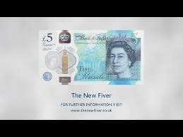 For How If Watch The Spot Out Fake Signs To New A Fiver 's rrO7qwxC