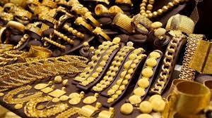 انخفاض أسعار الذهب بالسوق السعودية في رابع أيام العيد