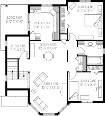 Contemporary House Plans Under 2000 Sq Ft  Homes ZoneFloor Plans Under 2000 Sq Ft